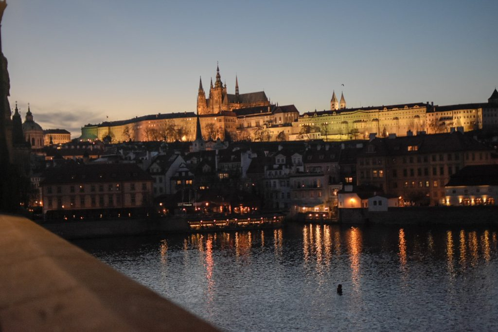 5 Countries, 17 Days: First-Timer's Travel Guide to Prague
