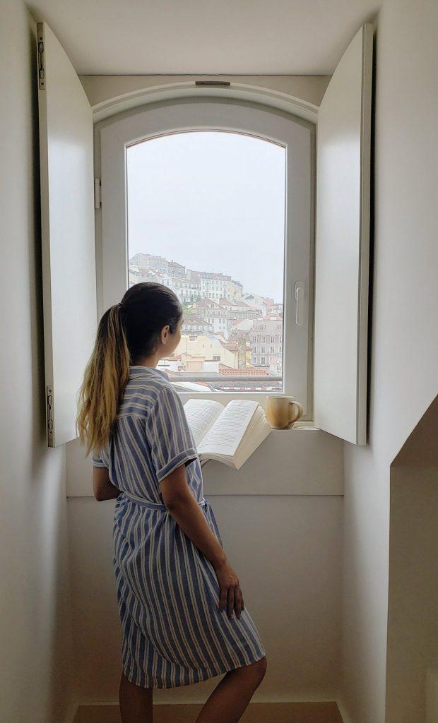 Misha's Place: Lisbon Apartment Review