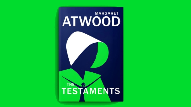 Margaret Atwood: Live in Cinemas presented by Cineplex Events